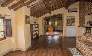 Appartamento Nocetta_1